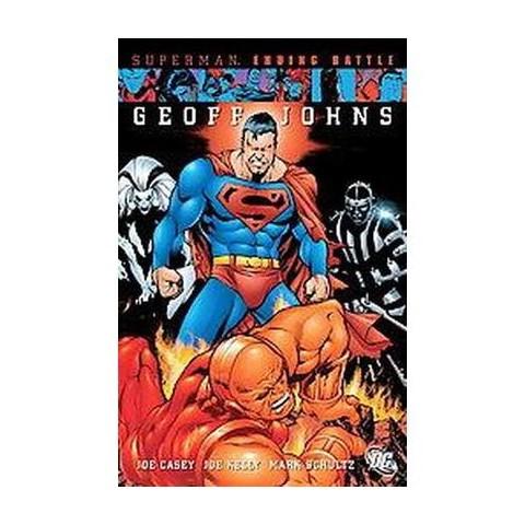 Superman ( Superman) (Paperback)