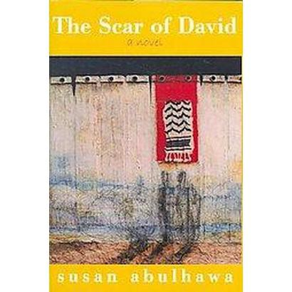 The Scar of David (Hardcover)