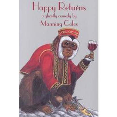 Happy Returns (Paperback)