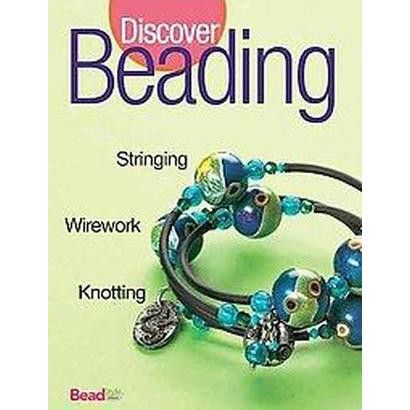 Discover Beading (Paperback)