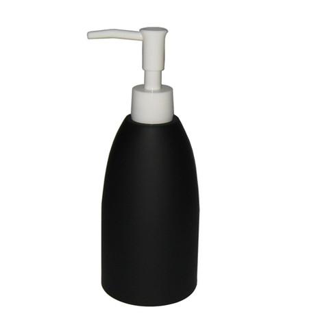Room Essentials™ Soap Pump - Ebony