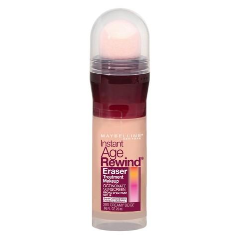 Maybelline® Instant Age Rewind® Eraser Treatment Makeup
