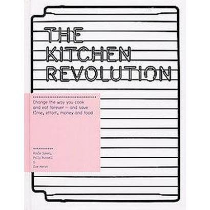 The Kitchen Revolution (Hardcover)