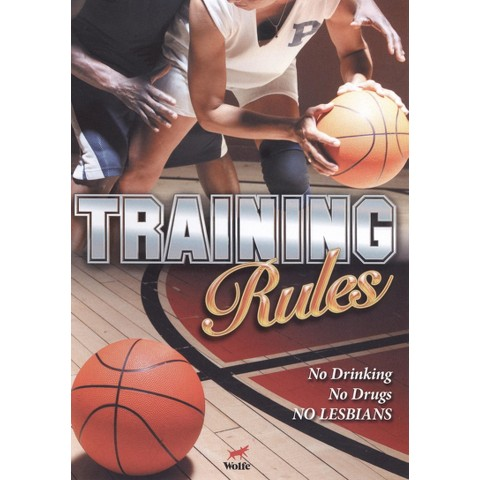 Training Rules (Widescreen)