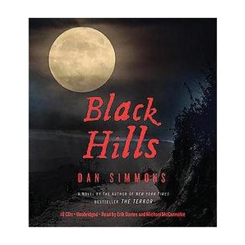 Black Hills (Unabridged) (Compact Disc)