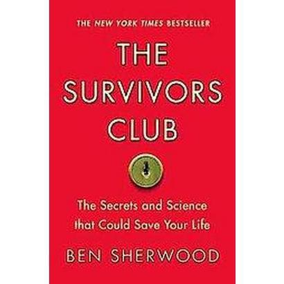 The Survivors Club (Unabridged) (Compact Disc)