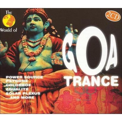 World of Goa Trance