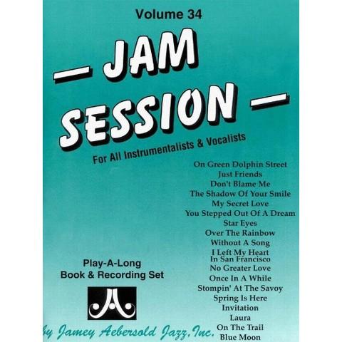 Jam Session (Jamey Aebersold)