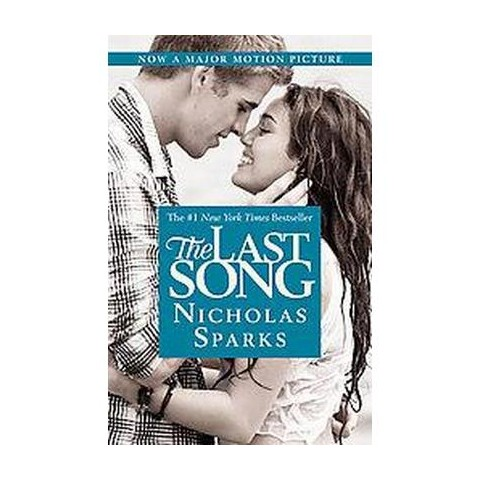 The Last Song (Reprint) (Paperback)