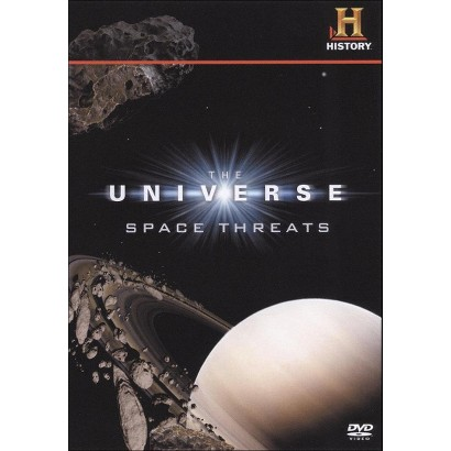 The Universe: Space Threats