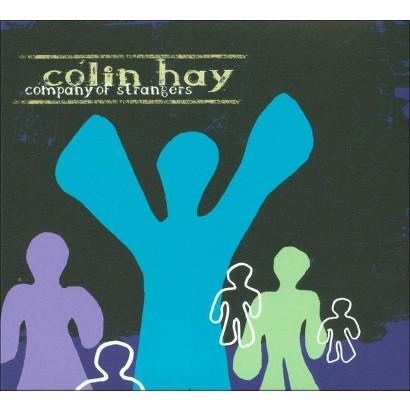 Company of Strangers (Bonus Track)