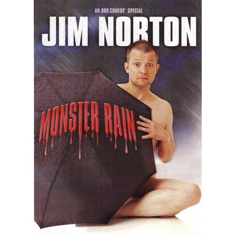 Jim Norton: Monster Rain (Widescreen)