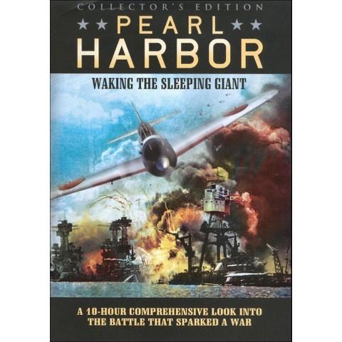 Pearl Harbor: Waking the Sleeping Giant (S)