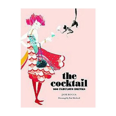 The Cocktail (Paperback)