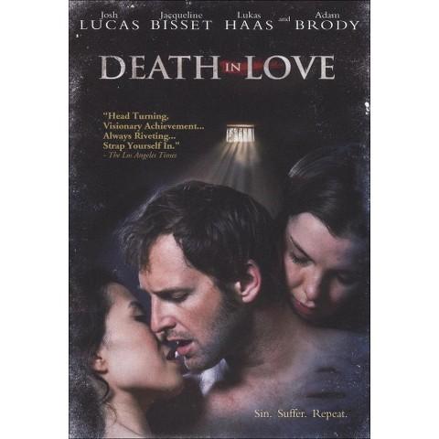 Death in Love (Widescreen)