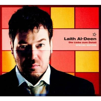 Die Liebe zum Detail (CD/DVD)