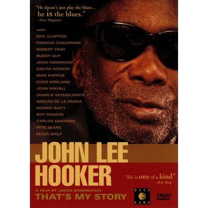 John Lee Hooker: That's My Story (Widescreen)