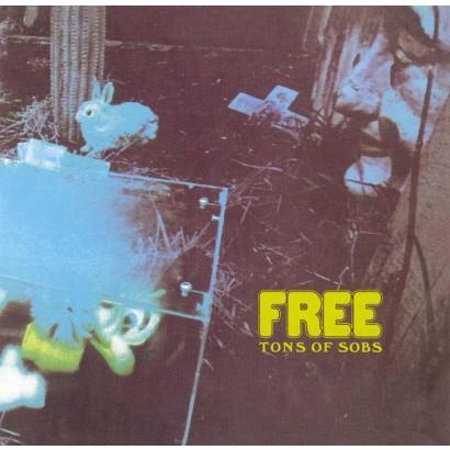 Tons of Sobs (UK Bonus Tracks)