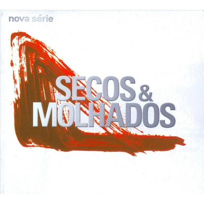 Nova Série (Greatest Hits)