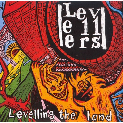 Levelling the Land (Bonus Disc)