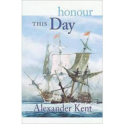 Honour This Day (Paperback)