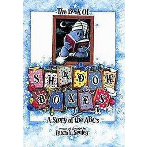 The Book of Shadowboxes (Hardcover)