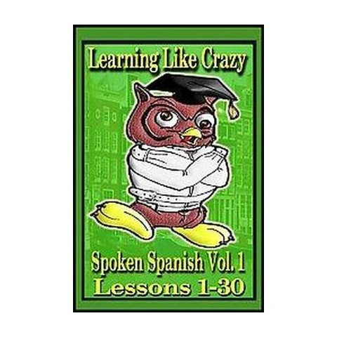 Learning Like Crazy (Compact Disc)