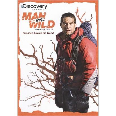 Man vs. Wild: Stranded Around the World (Widescreen)