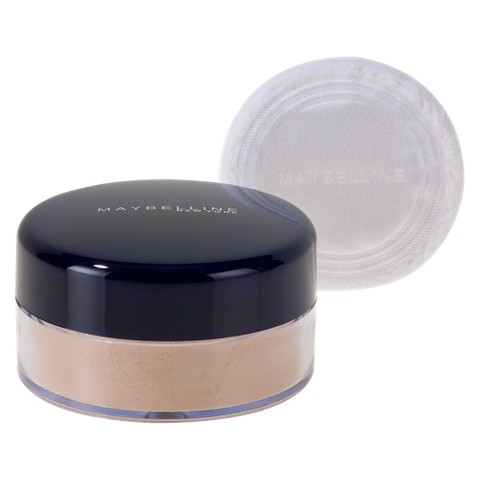 Maybelline® Shine Free® Oil Control Loose Powder - Medium - 0.7 oz
