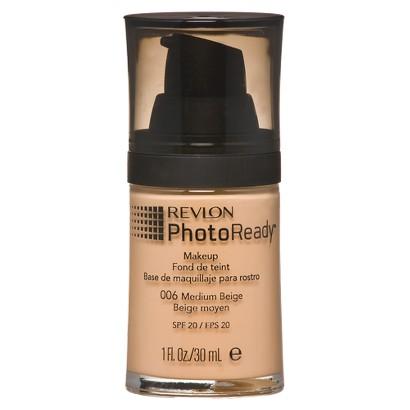 Revlon PhotoReady Makeup
