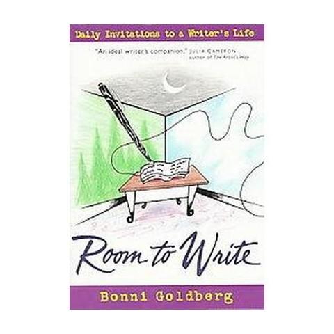 Room to Write (Paperback)