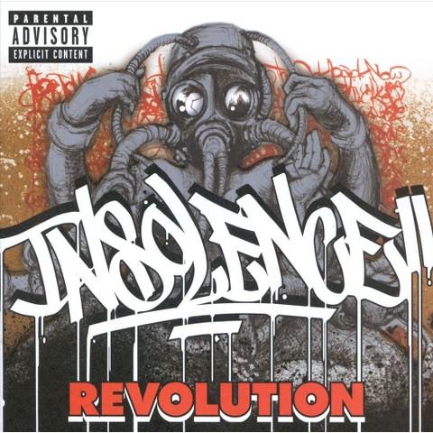 Revolution [Explicit Lyrics]