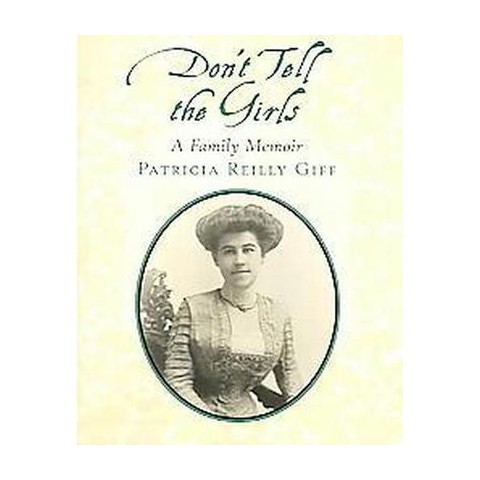 Don't Tell The Girls (Hardcover)