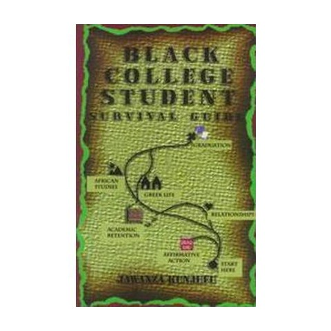 Black College Student's Survival Guide (Paperback)