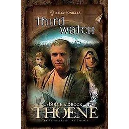 Third Watch (Hardcover)