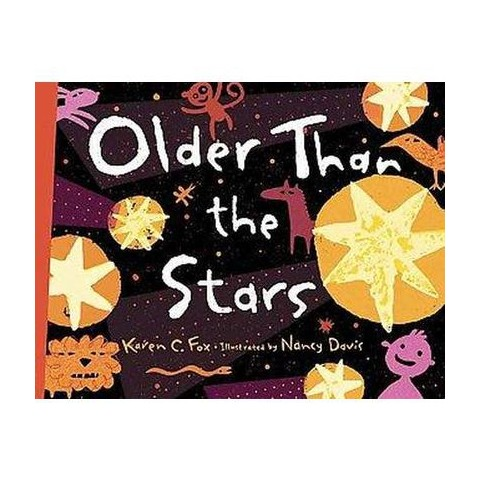 Older Than the Stars (Hardcover)