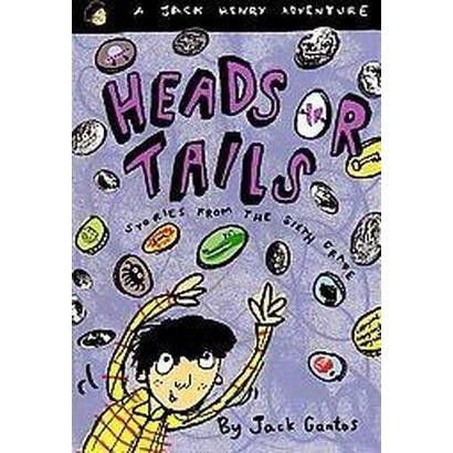 Heads or Tails (Reprint) (Paperback)