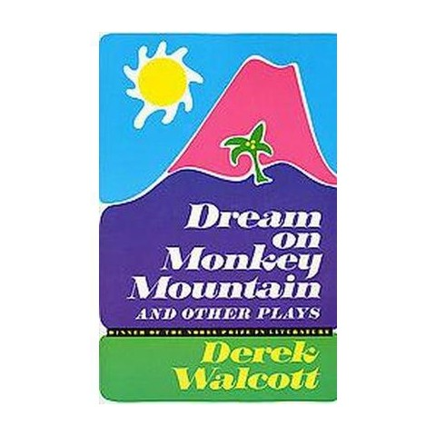 Dream on Monkey Mountain (Paperback)