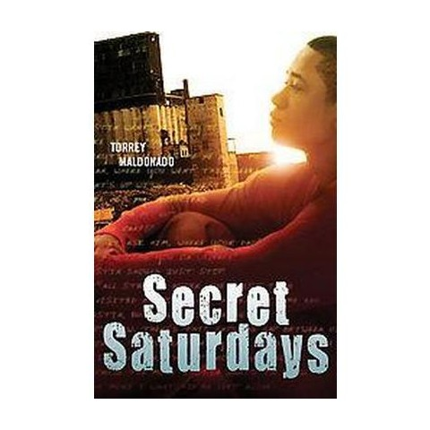 Secret Saturdays (Hardcover)