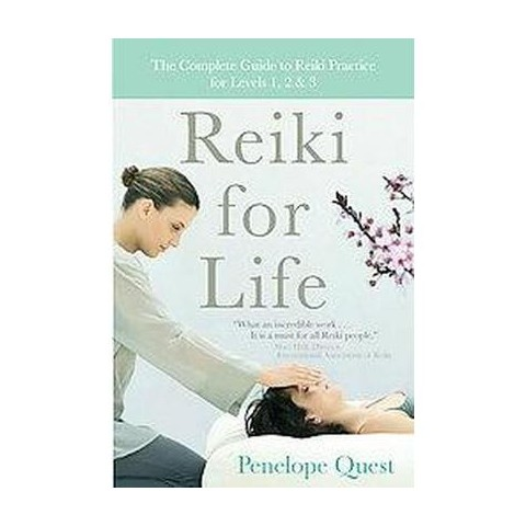 Reiki for Life (Paperback)