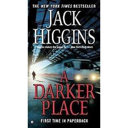 A Darker Place (Reprint) (Paperback)