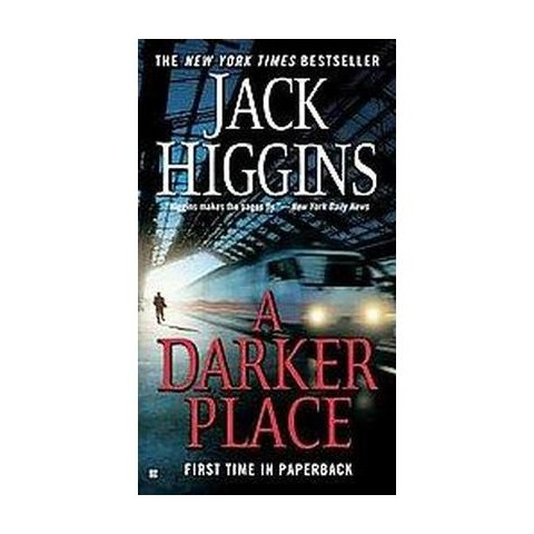A Darker Place (Reprint) (Paperback)