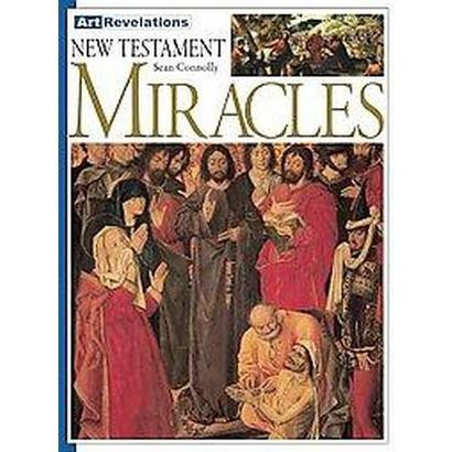 New Testament Miracles (Hardcover)