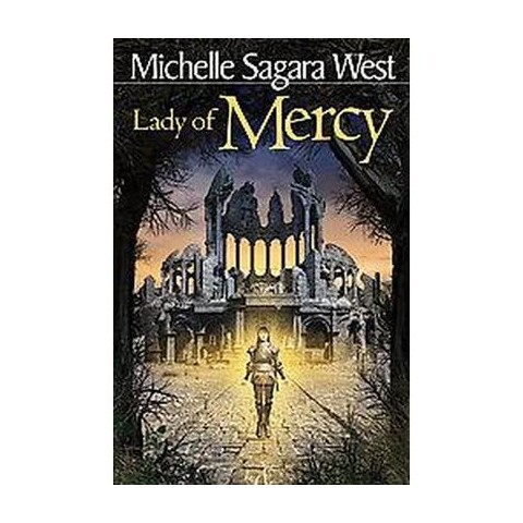 Lady of Mercy (Paperback)