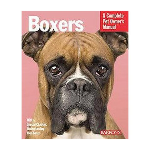Boxers (Illustrated) (Paperback)