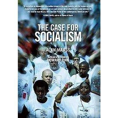 The Case for Socialism (Revised) (Paperback)