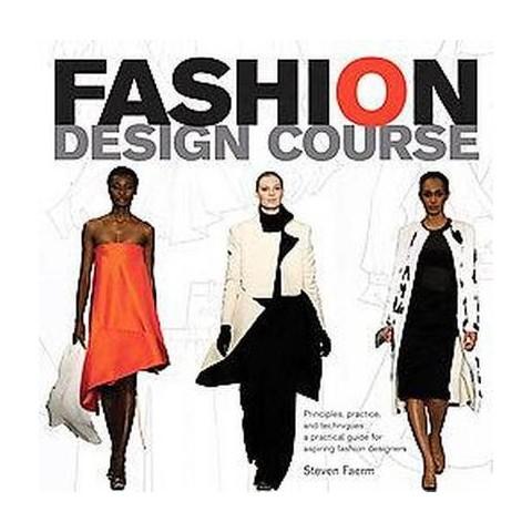 Fashion Design Course (Paperback)