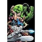 Hulk 3 ( Incredible Hulk) (Reprint) (Paperback)