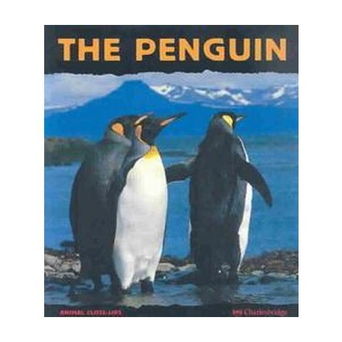 The Penguin ( Animal Close-Ups) (Paperback)