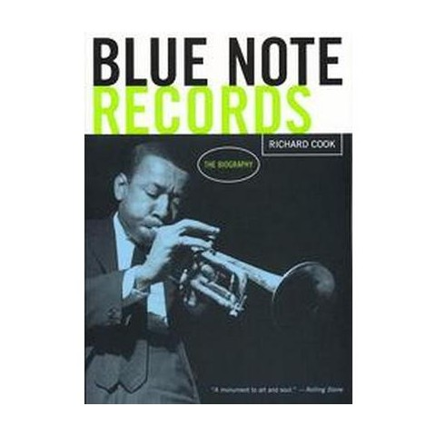 Blue Note Records (Paperback)